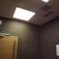 Wirksame Geruchssanierung im Vorraum einer Restauranttoilette. Im Ergebnis deutlich bessere und angenehmere Luft