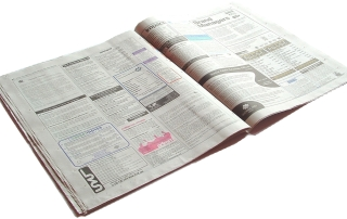 Presseberichte zur Keimbelastung, Fehlzeiten und Keimen in Krankenhäusern